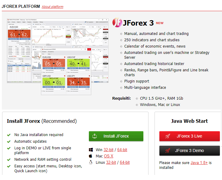 Dukascopy opinioni e recensioni: CFD Forex Trading