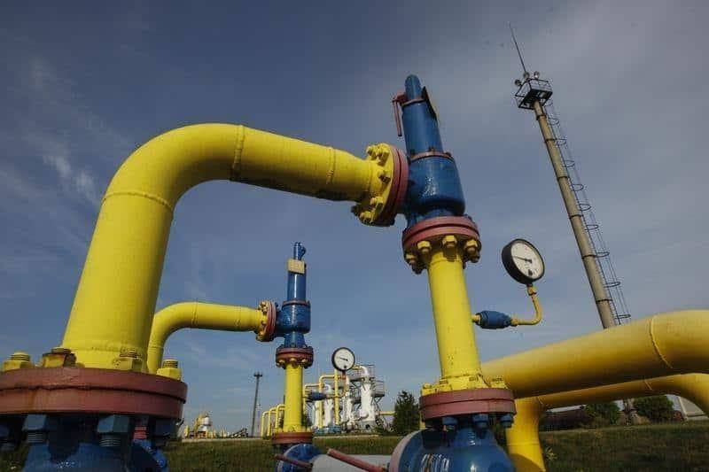 Quotazione gas naturale: grafico in tempo reale