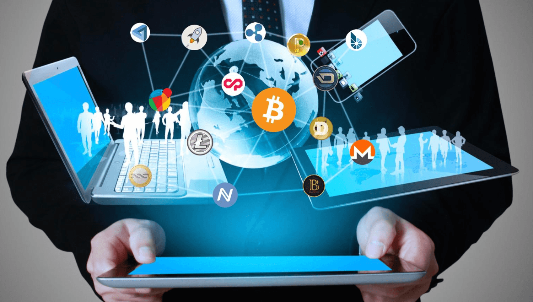 Molte criptovalute potrebbero raddoppiare di valore nel 2018? Previsioni a lungo termine