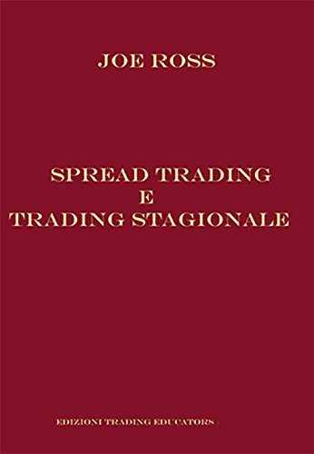 Joe Ross trader, chi è ? Libri e opinioni trading educators