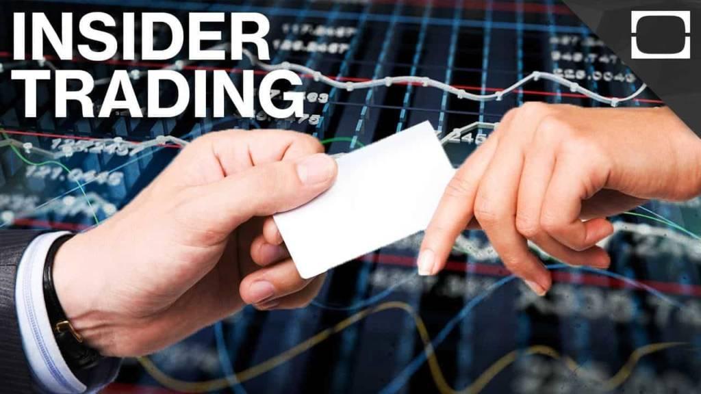 Insider trading: cos'è? Una guida completa!