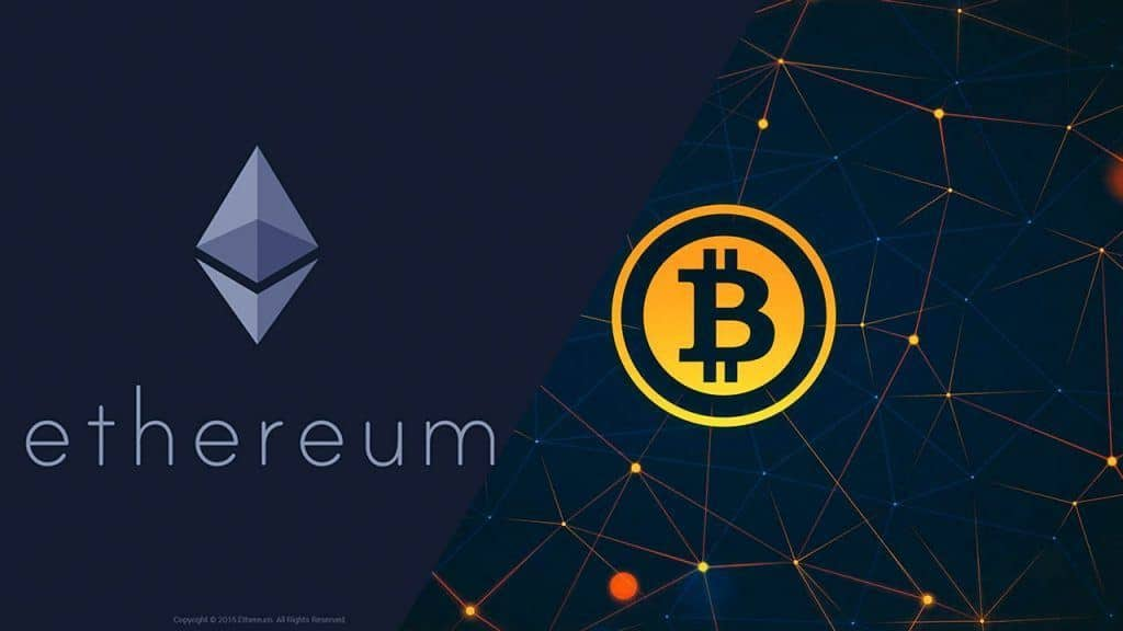Ethereum ai massimi record: supererà il Bitcoin nel 2018?