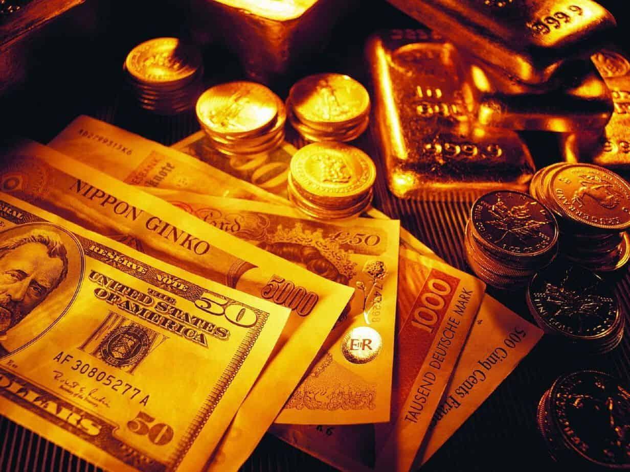 I Bitcoin possono divenire più veloci dell'oro?