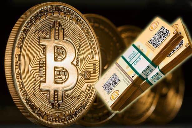 Investire in Bitcoin o investire in oro: confronto