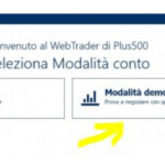Plus500 Demo: come aprire un conto demo gratuito