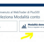 Plus500 Demo Trading: come aprire un conto Demo gratuito su Plus500