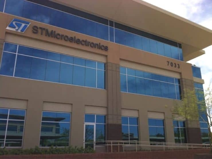 Comprare azioni STM: quotazione in tempo reale