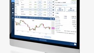 Plus500 webtrader: scopriamo la piattaforma del broker