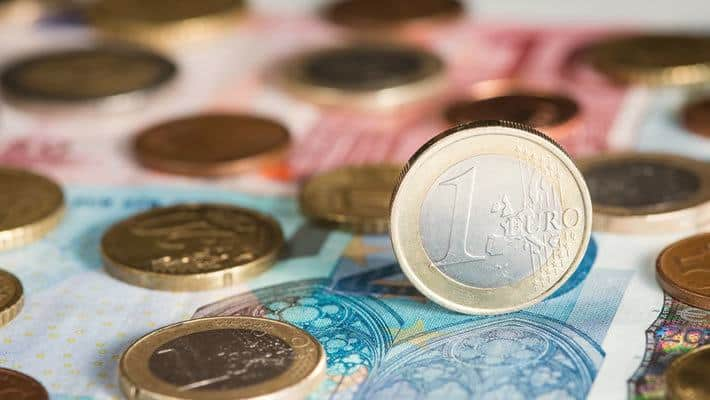 Cambio Euro Dollaro australiano in tempo reale e previsioni[EUR AUD]