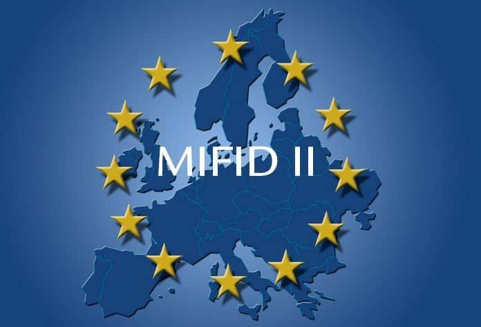 MiFID II, che cosa cambia dal 2018