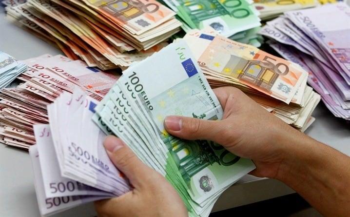 Cambio Euro Real Brasiliano, grafico EUR BRL in tempo reale