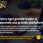 cliente professionista su 24option