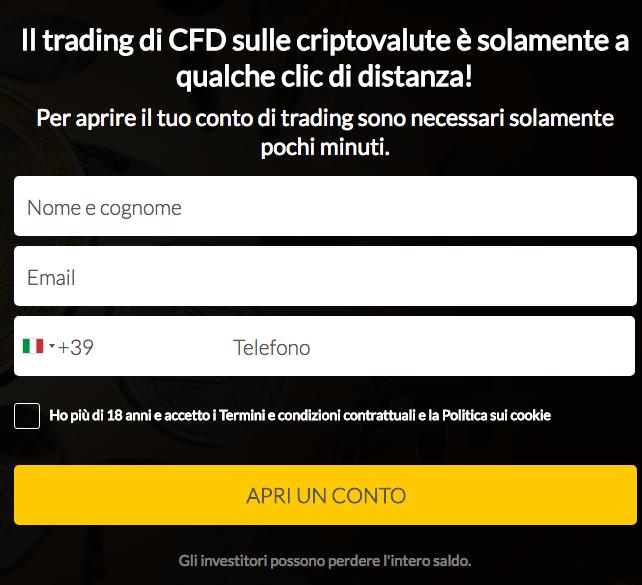 Qual è il miglior conto demo per iniziare a fare trading online?