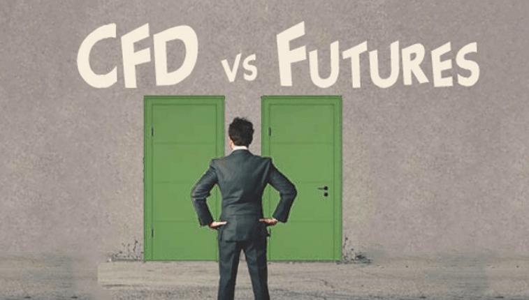 Differenze tra CFD e Futures: quali sono?