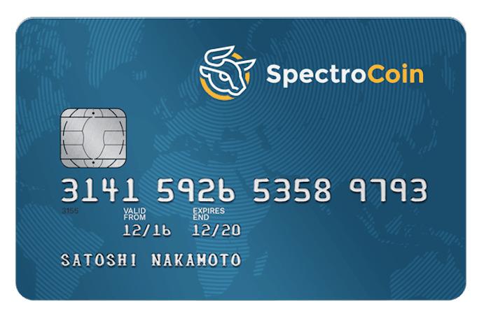 spectrocoin-che cosa è