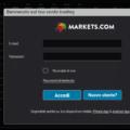 Markets.com Criptovalute: fare trading di criptomonete su Markets