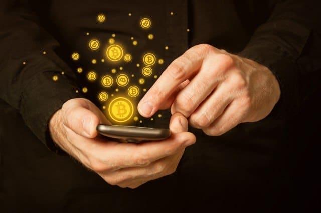 Bitcoin-mobile