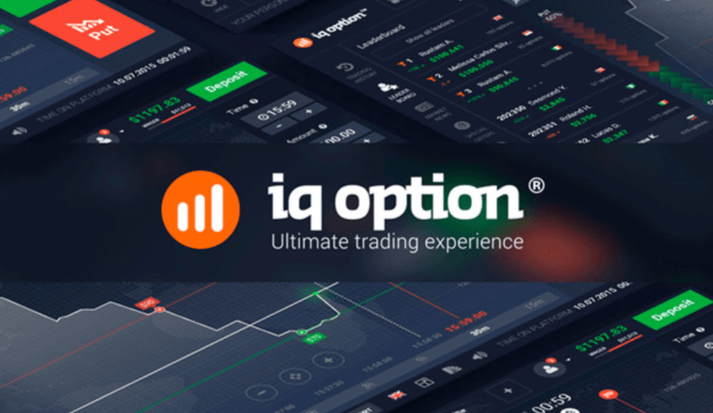 iq option criptovalute