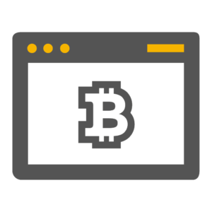 web wallet bitcoin