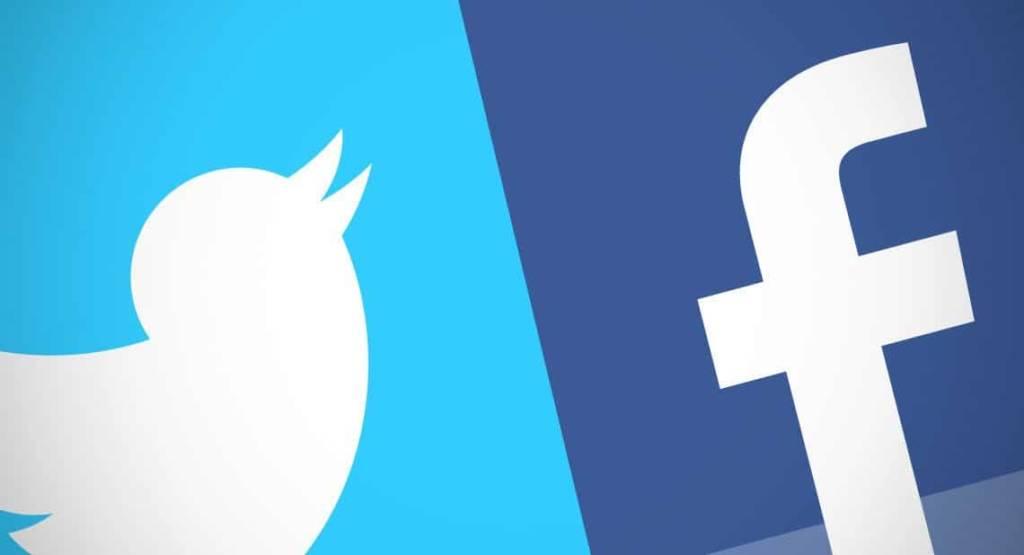 Facebook e Twitter crollano in borsa: cosa fare?