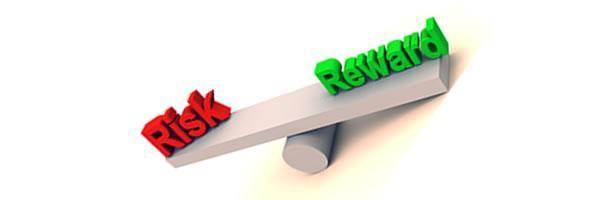 Rischio rendimento nel trading: quando entrare e uscire?