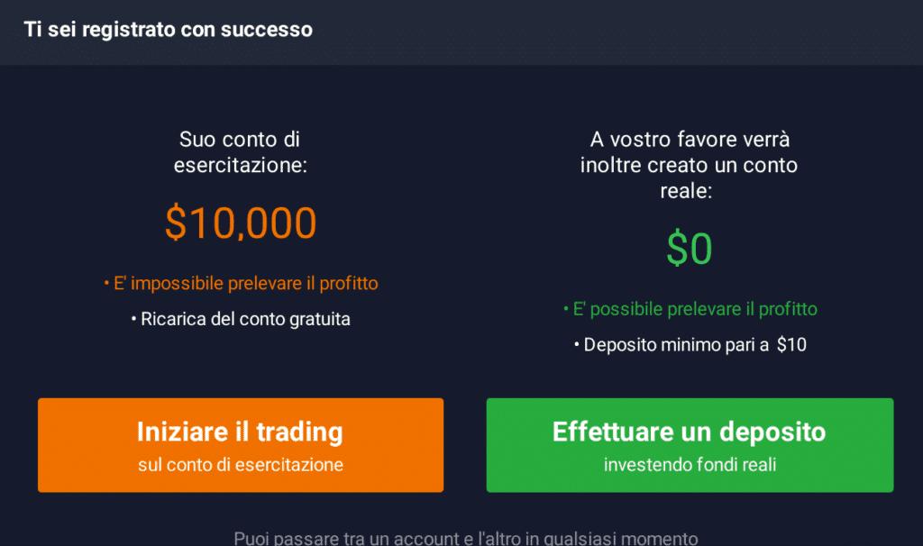 Opzioni Binarie: Guida e Pattern per guadagnare con il trading binario