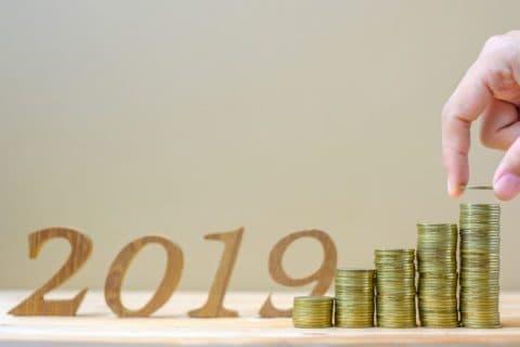 Migliori investimenti 2019