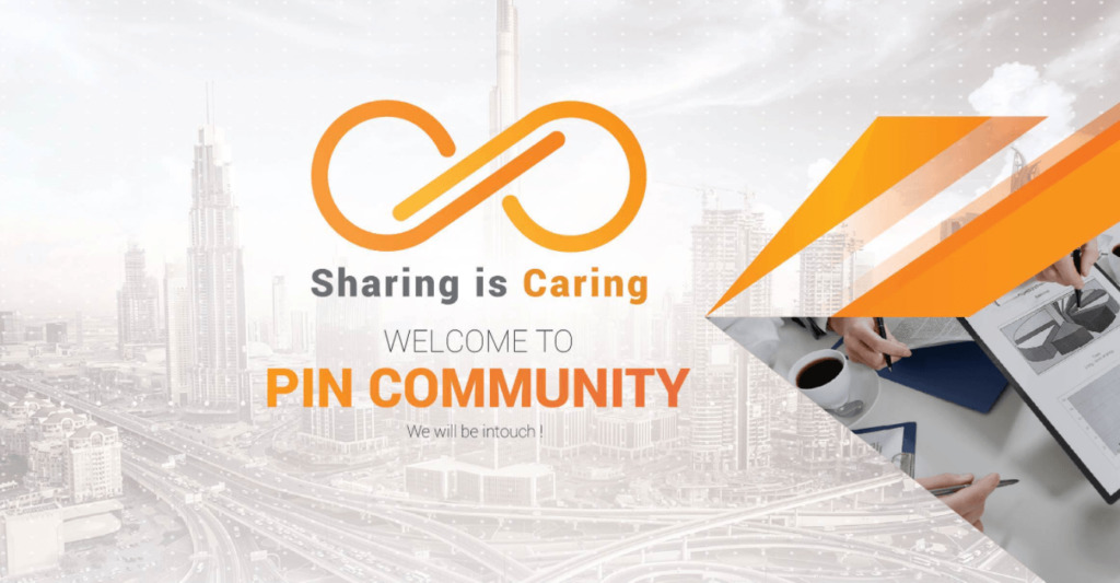 pincoin community