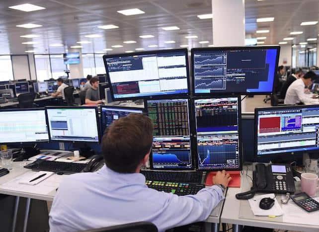 Come combattere la dipendenza da trading online?