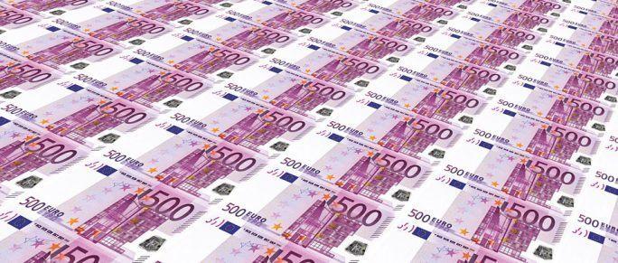 Trading online: come investire 50.000€