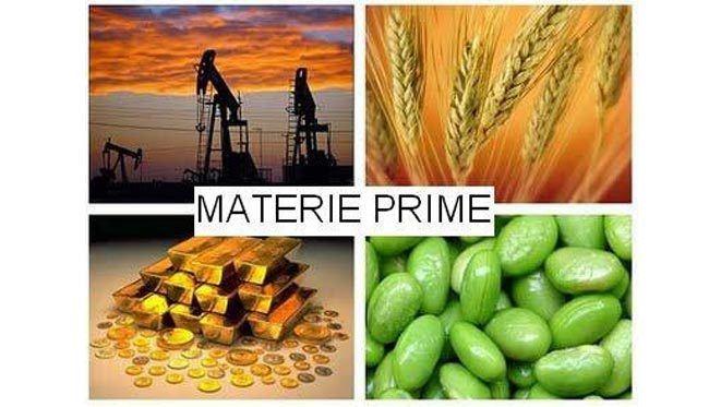 broker materie prime
