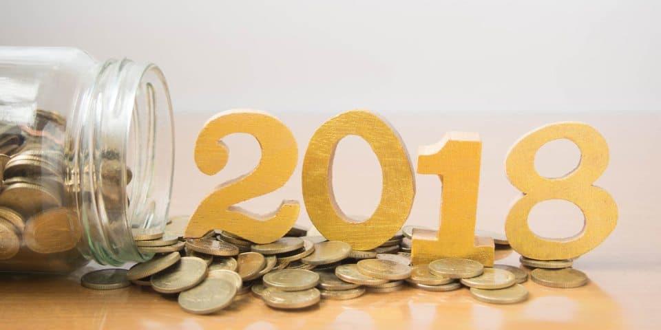 Migliori investimenti del 2018: quali sono?
