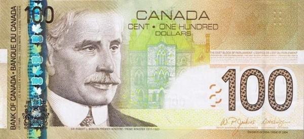Euro dollaro canadese