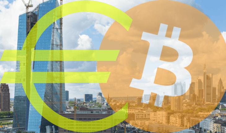 Cambio bitcoin euro (BTC/EUR) – Grafico in tempo reale