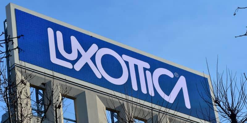 Azioni Luxottica: grafico quotazione in tempo reale (LUX)