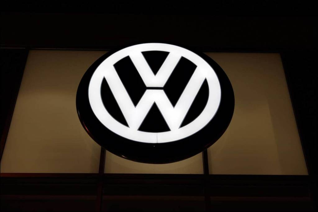Azioni Volkswagen: grafico in tempo reale (VOW)