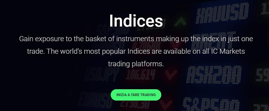 IC Markets opinioni e recensioni broker trading ECN