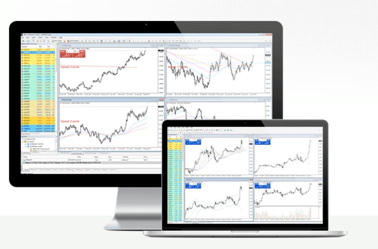 IC Markets MT4