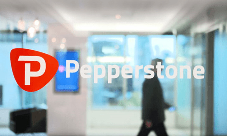 Pepperstone scalper