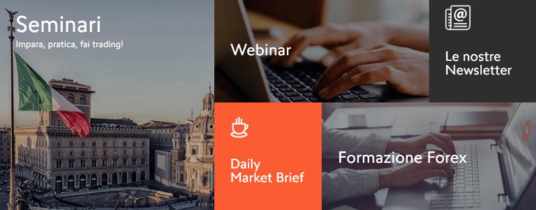 Swissquote: recensione e opinioni sul broker online