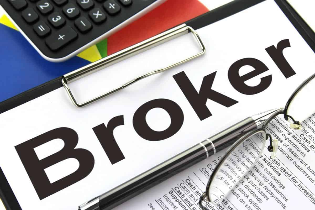 Broker Forex sostituto d'imposta
