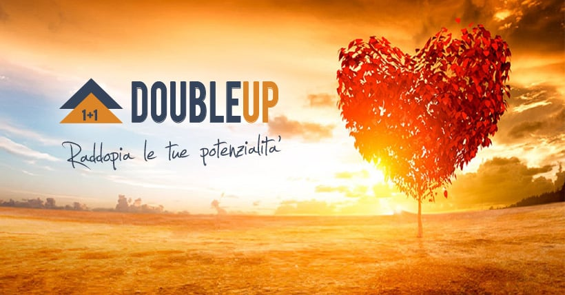Double-Up-Mania