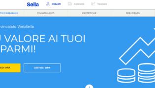 Conto Deposito WebSella di Banca Sella: conviene?