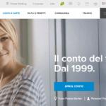 Conto Deposito Fineco Bank CashPark: opinioni e considerazioni