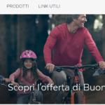 Conto Deposito Poste Italiane - Libretto Postale Sicuro