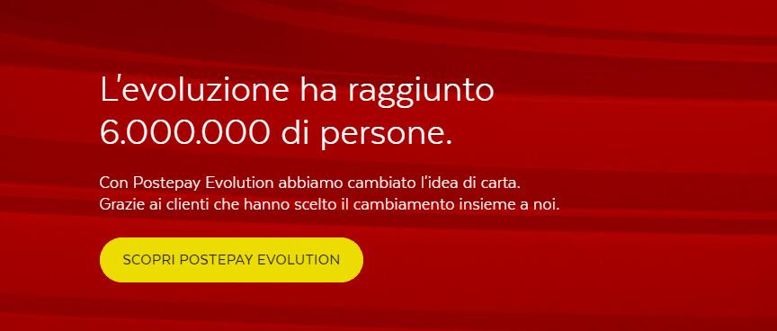 conto deposito poste italiane interessi