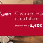 Viviconto: conto deposito online ViViBanca