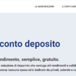 Conto Deposito Rendimax Banca Ifis: Opinioni, Commenti e Interessi