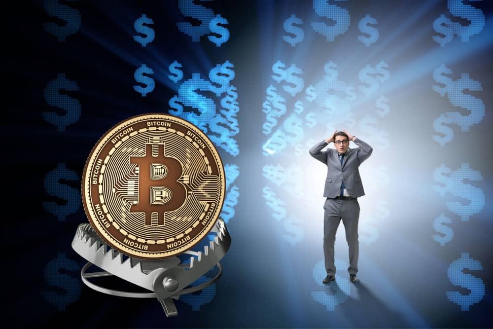 Bitcoin-Revolution-truffa?