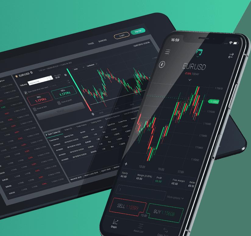 Investous piattaforme di trading